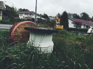 Kanalisation i Strömstad